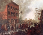 Rioters burned Priestley's home not for what he did, but for what he said about revolution.